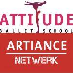 Nieuw logo met Artiance