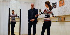 Rob Bangert en Mirjam de Zeeuw Artiance - Attitude